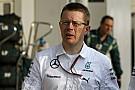 A Mercedes elmagyarázza, hogy Ecclestone-nak miért nincs igaza a V6-os turbómotorok kérdésében