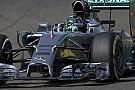 Hivatalos: Rosberg elismerte a felelősségét a Belga Nagydíjon történtekben! Marad a szabad versenyzés a két pilóta között