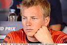 Kimi Räikkönen: Szép emlékek és ezüstös évek az ezüstnyilakkal