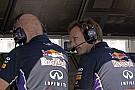 A Red Bull már 2012-ben aggódott a turbók miatt - iszonyatos lemaradás az üzemanyag terén is