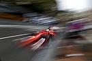 A Ferrari lemaradása Monacóra sem csökkent...