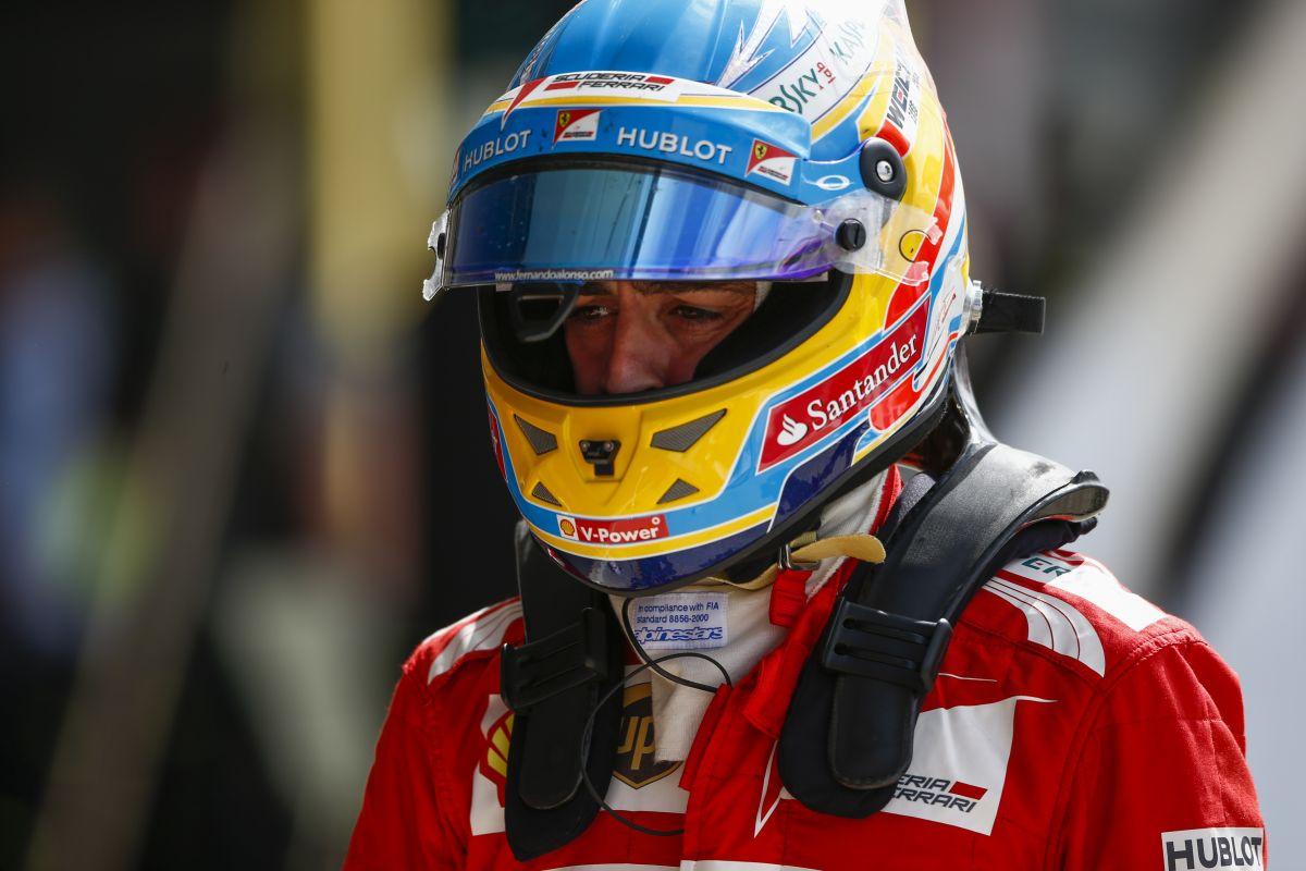 Alonso: nincs mit veszítenünk, élvezni kell a dolgot és előzni párat