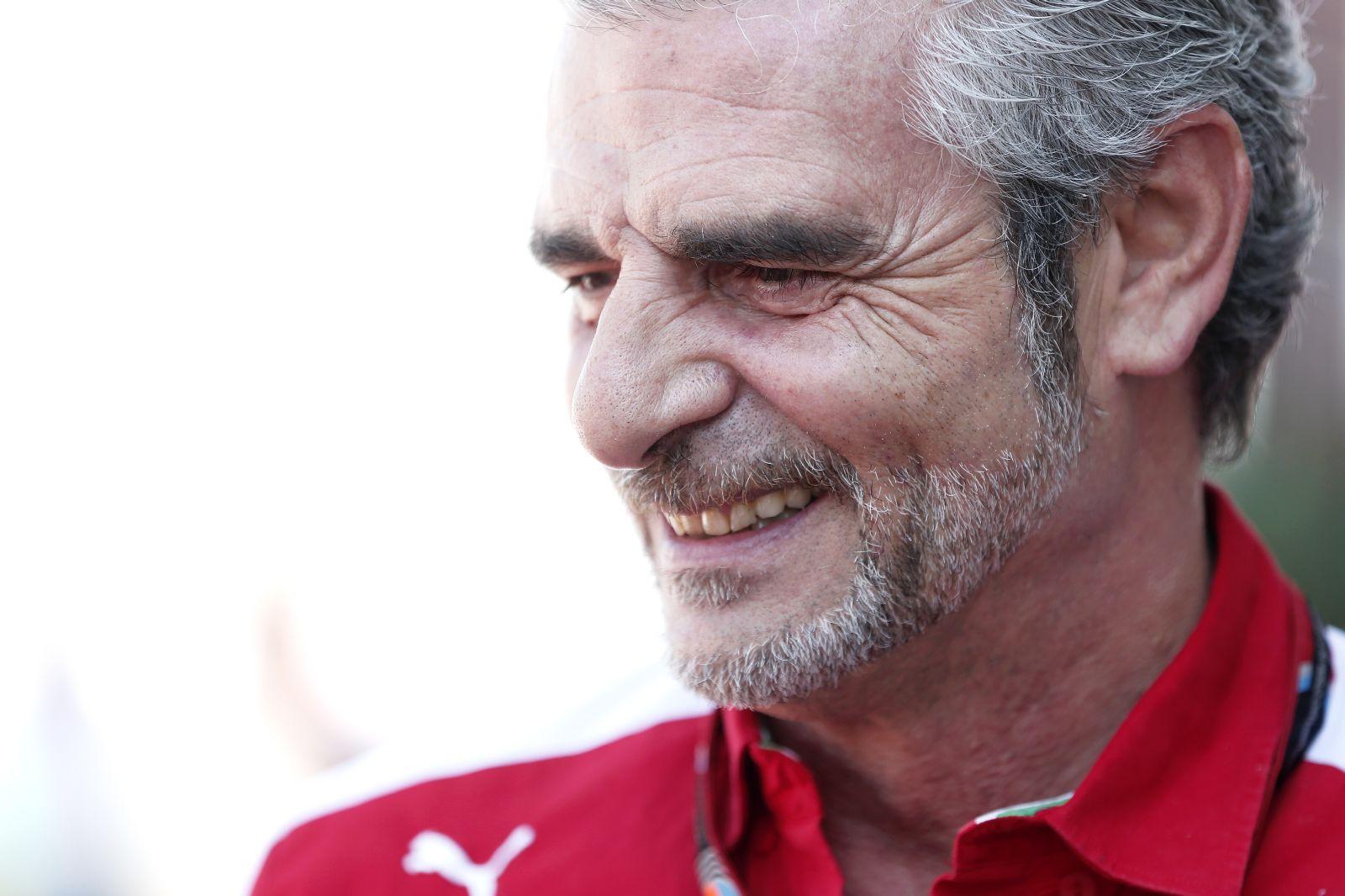 A Ferrari szerint a Mercedes arrogáns volt, először azt hitték, színészkedik az ellenfél