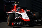 Monaco után ismét parádézott a Marussia: Majdnem megvolt a TOP-10