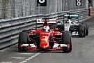 Így próbálta megelőzni Hamilton Vettelt a biztonsági autó mögött Monacóban