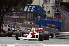 Trollkodik a McLaren, Hamilton meg Sennára gondolt tegnap, amikor vezette a Monaco GP-t