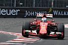 A Ferrari csapatfőnöke tudja, hogy az SF15-T csak bizonyos mértékben fejleszthető