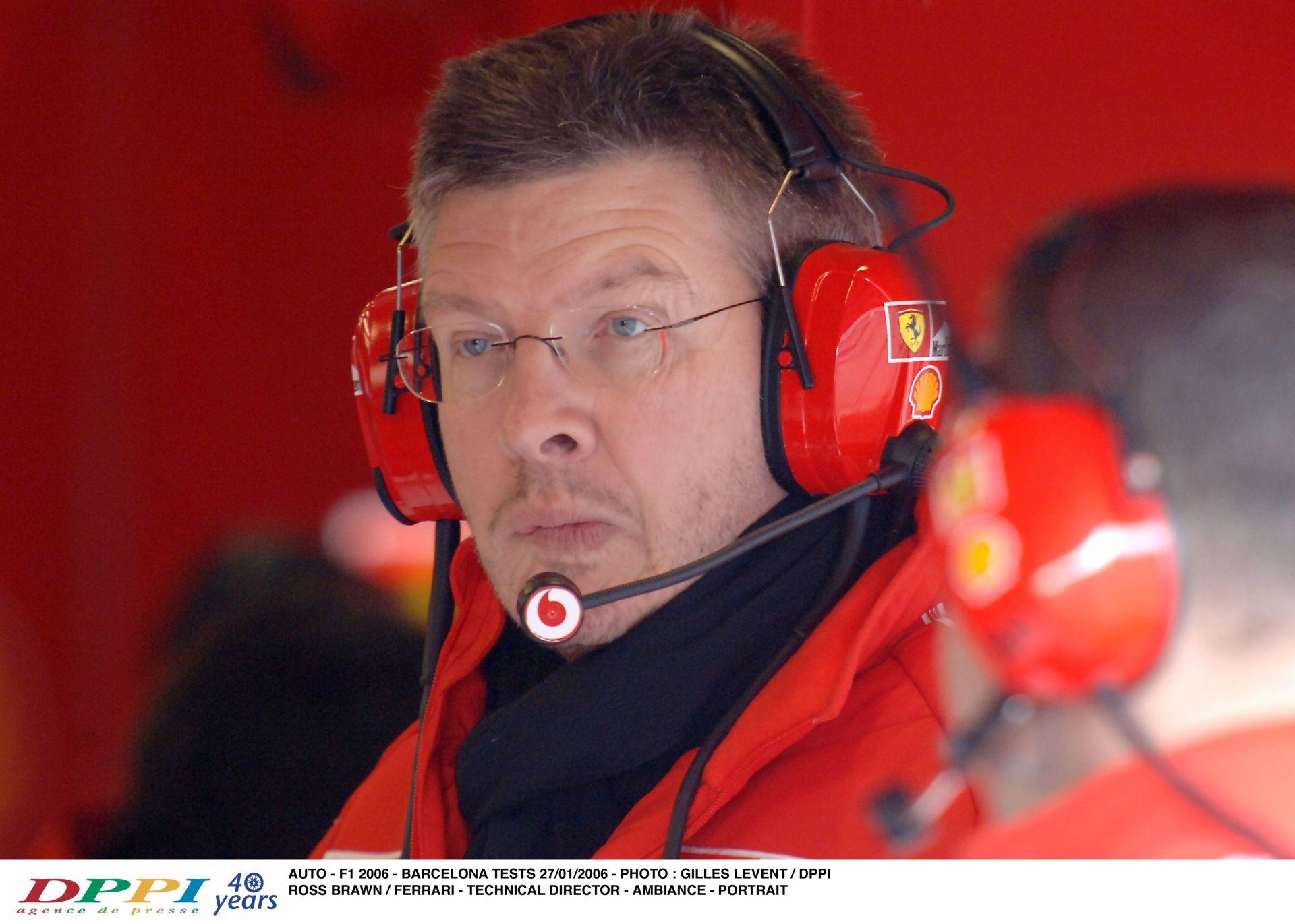 Brawn teljhatalmat kap a Ferrarinál, ha visszatér Maranellóba?
