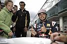 Sainz Jr: először bajnoki cím a WSR-ben, utána jöhet az F1-es teszt