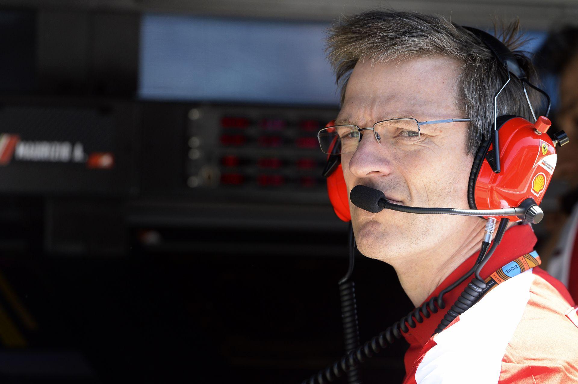 """A Ferrarinak már nincs szüksége Adrian Newey-ra? Van nekik """"saját"""""""