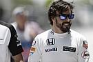 Alonso nem mond igazat? Minden rendben volt a McLaren kormányszerkezetével?