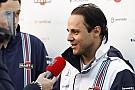 Felipe Massa: Hihetetlen, hogy Kína milyen gyorsan fejlődik