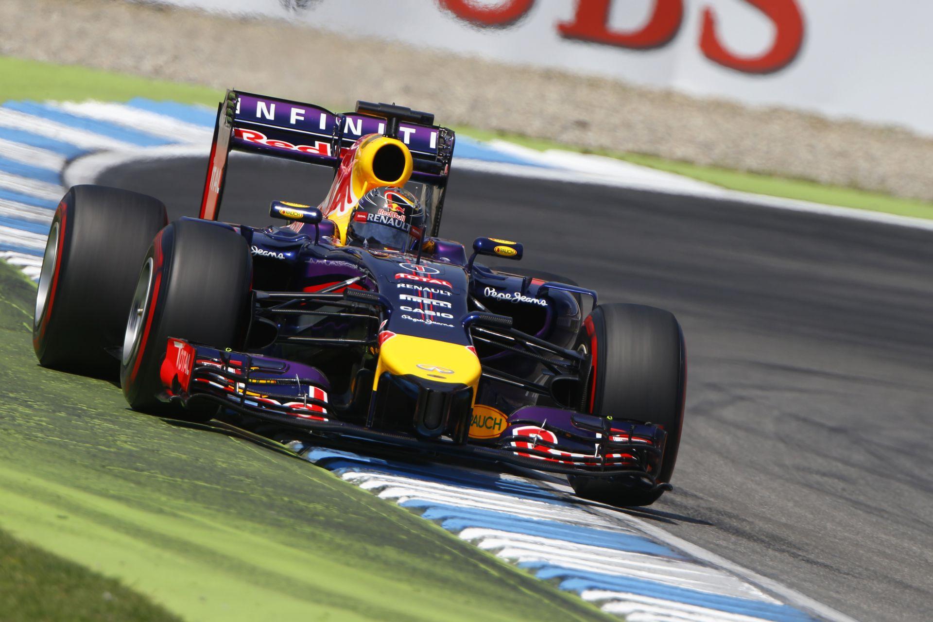 """Vettel és Alonso megint egymásra talált: Megint a négyszeres világbajnok """"nyert"""""""