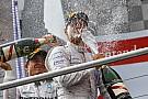 Bottas zsinórban harmadszorra állt dobogón: cél, hogy a Ferrari előtt maradjanak