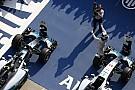 Hamilton Rosbergre húzta volna Vettelt?! Nem az ő dolga, hogy kezelje a csapattárs versenyét