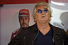 Briatore beszólt Alonso kritikusának