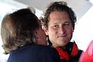 A nagyfőnök is elégedett a Ferrarinál: a Scuderia ismét a dobogó csúcsán