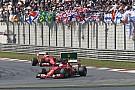 A Ferrarinál csak a matek dönt: nincs klasszikus csapatutasítás Maranellóban