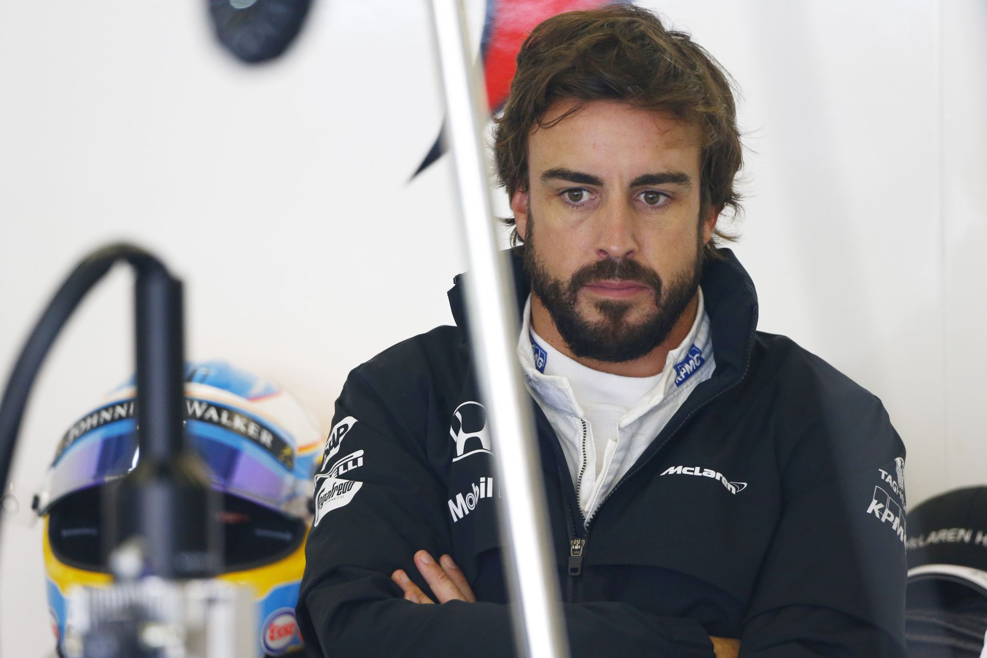 Alonso igazi tapsviharban részesült a Kínai Nagydíj időmérője után