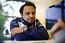 A Williamsnek be kellene újítani egy új fiatal versenyzőt Massa helyén?