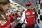 Jó úton a Ferrari, de időre van szükség: Raikkonen türelmes, nem vele van gond