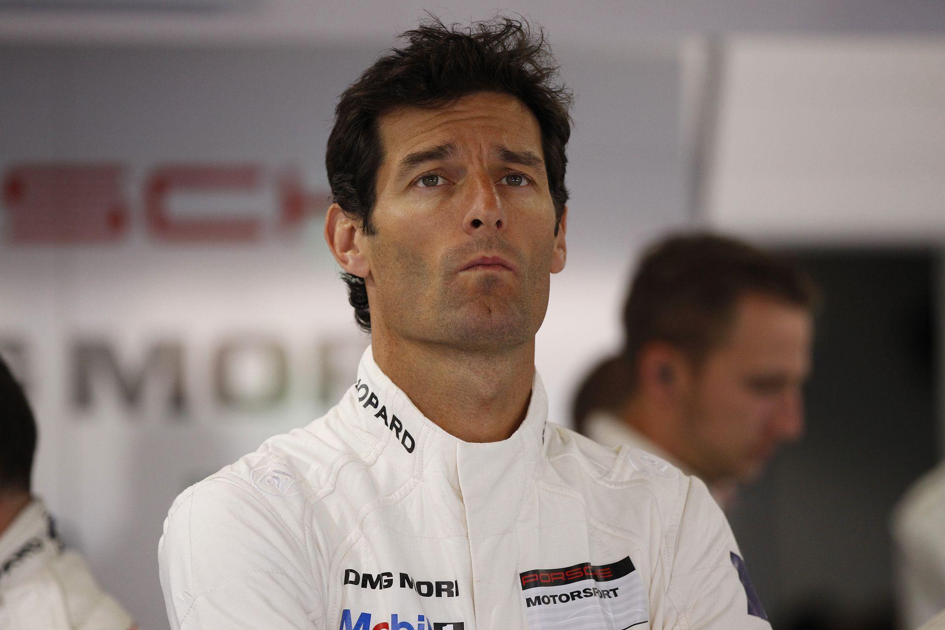 Webber: Rosberg nyomás alatt jobb, mint Hamilton! Alonso és Raikkönen kellene még melléjük