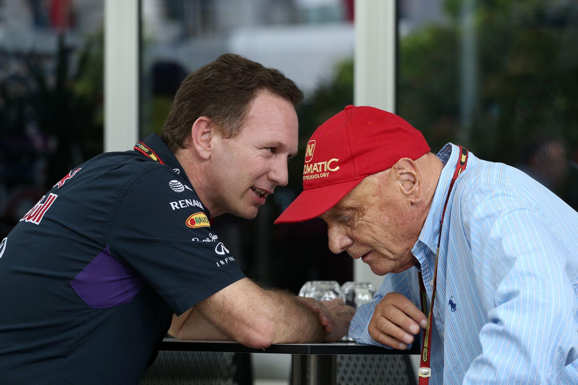 Keresztbe tett a Red Bull a Mercedesnek: Harc az Osztrák Nagydíj győzelméért