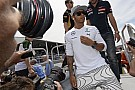 Hamilton nem tudja, merre visz az első kanyar a Red Bull Ringen: majd a szimulátorban megtanulja