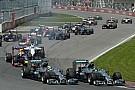 Londonban tárgyaltak az F1 jövőjéről: látványjavítás, költségcsökkentés, 2015-ös szabályok