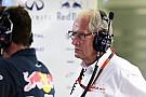 Helmut Marko: Vettel holnap akár nyerhet is