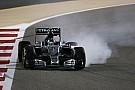 Mercedes: A Bahreini Nagydíj jó volt, de nem tökéletes
