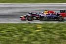 Nagy csalódás a Red Bullnál: Kellemetlen eredmény a Red Bull Ringen szombaton
