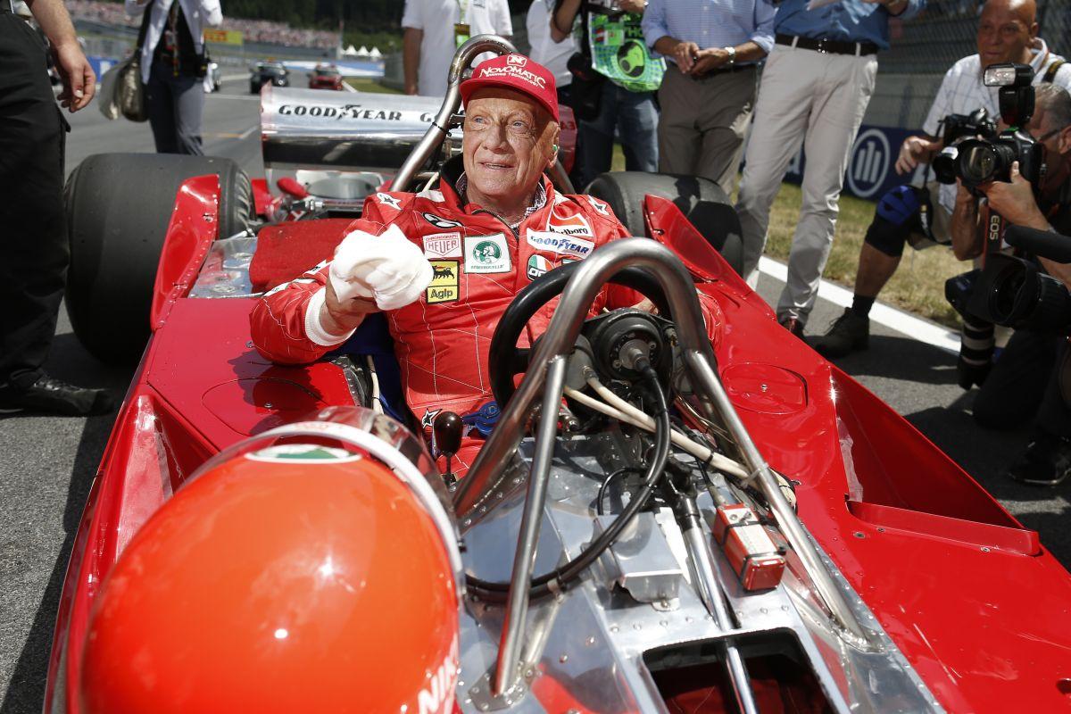 Rendezzék le a srácok egymás között: Lauda szabad kezet adna a versenyzőknek