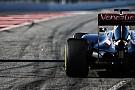 Rendkívül megbízható a Mercedes motorja: a Lotus csak egy egységet használt el a teszteken
