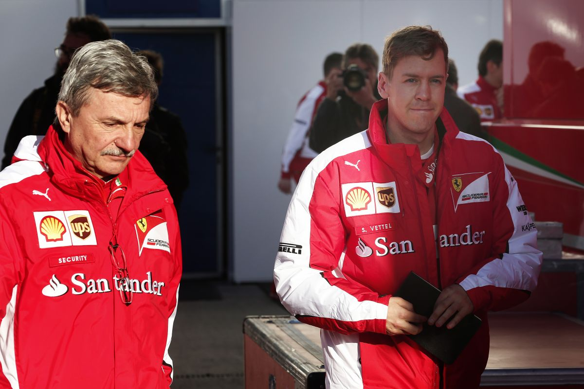 Vettel szerint nem segít, ha Alonso balesetéről spekulálunk