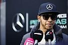 Hamilton: A Ferrari lehet a fő riválisunk idén