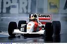Ayrton Senna, aki képes volt vízen járni – 1993, Nagy-Britannia