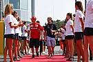 Ferrari: Räikkönen és Vettel egyértelműen a legjobb barátok
