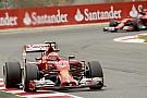 """A Ferrari nem akar """"drága"""" vízhordót csinálni Raikkönenből"""