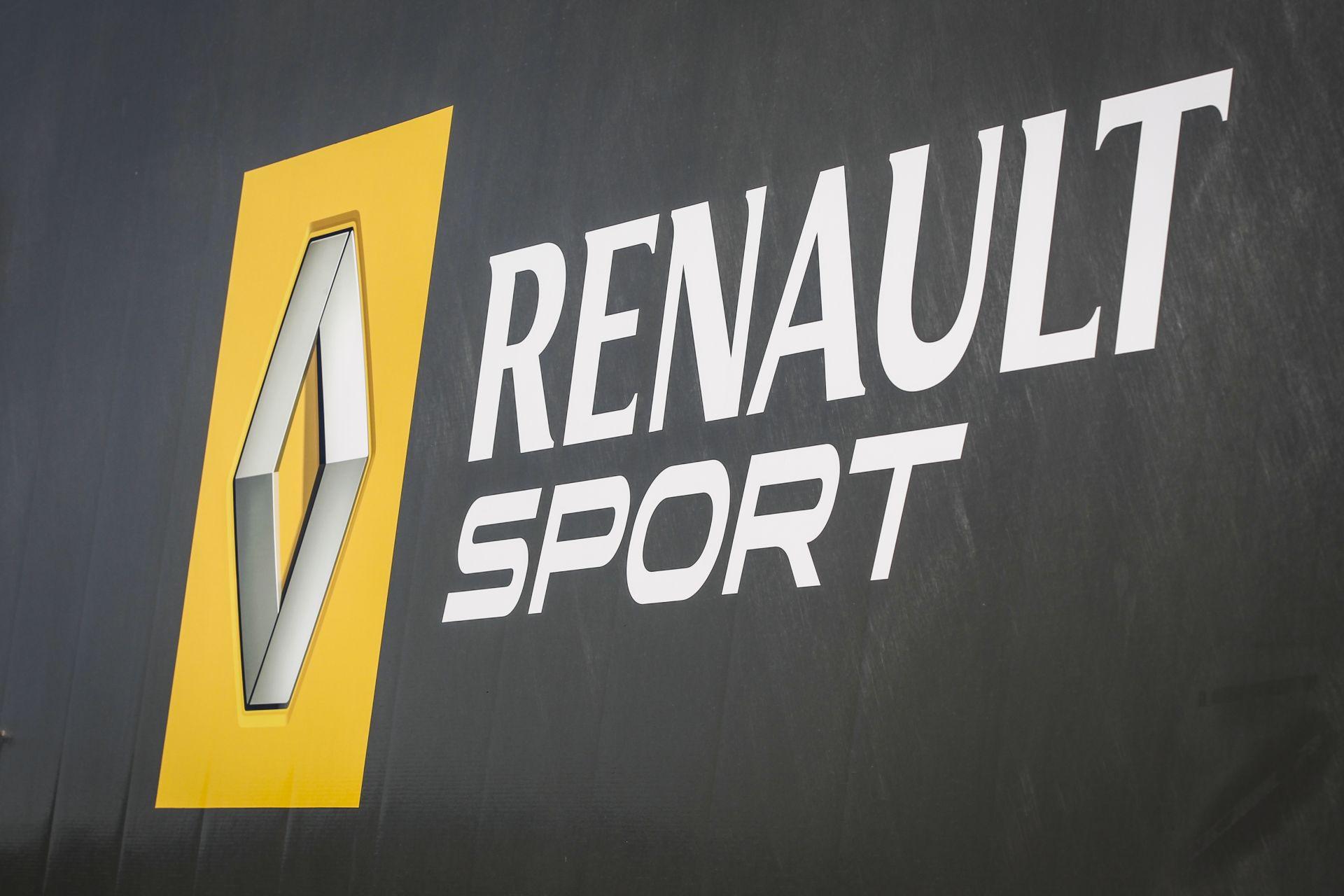 Renault: Nem a motor elrendezése miatt van előnyben a Mercedes