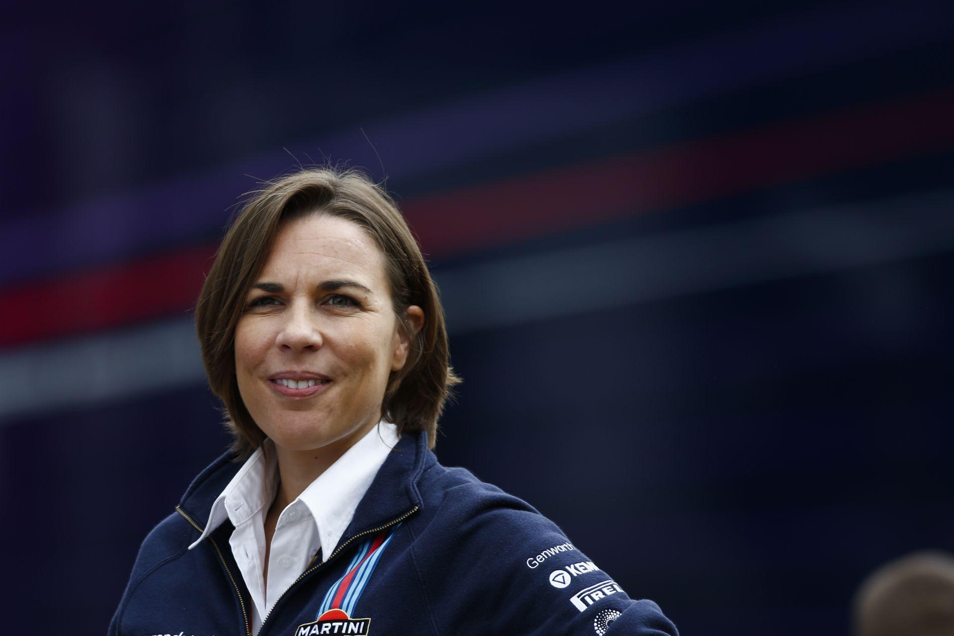 Williams: Az üzleti érdek az első