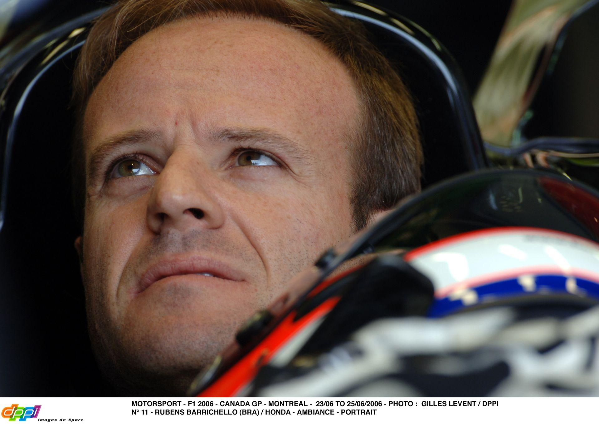 Barrichello: Schumachernek csak 6 címet kellett volna nyernie!