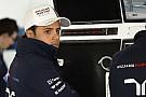 Massa nem akar rosszat Raikkönennek vagy a Ferrarinak: jó társaságban van most