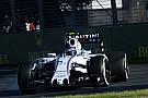 Williams: Bottas Malajziában pályára gurul!
