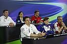 F1: A hangosabb motorok kérdése még mindig napirendi pont