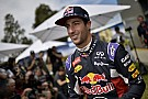 Ricciardo: a Red Bull nem csak a motorral küzd