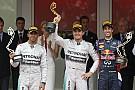 Hamilton és Rosberg nem barátok: a brit bajnok feleslegesnek tartja a kommunikációt