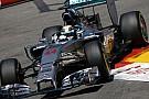 Hamilton nem gratulált Rosbergnek, pedig kellett volna: körönként 1-2 tizeddel gyorsabb a brit