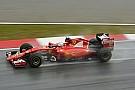 Vettel nagyot ment a Q3-ban a Ferrarival: Videón a német világbajnok köre