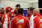 Ferrari: Ez egy nagyon érzelmes nap számunkra